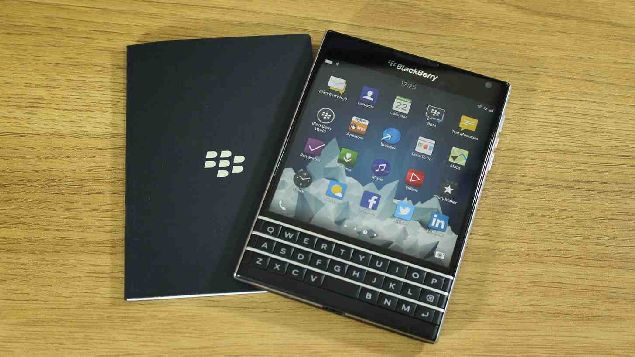 BlackBerry 10.3.2 OS is launched