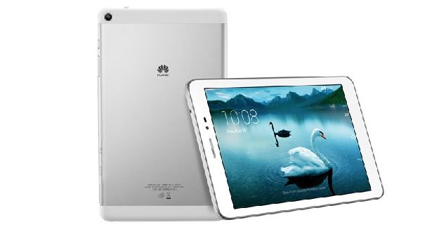 Huawei T1 10 tablet is officially launched in the UK