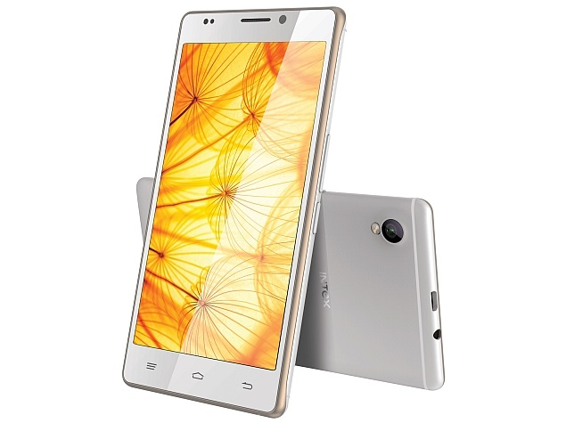 Intex Aqua Extreme II is getting unveiled in India