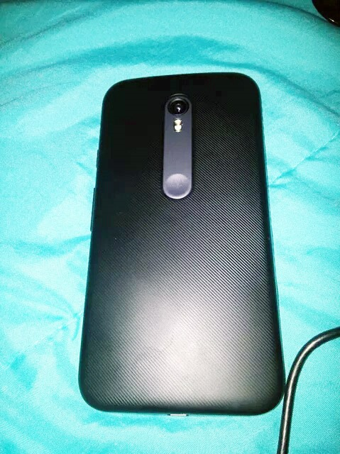 Motorola Moto G 2015 Appears in a New Leak with Photos