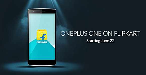 OnePlus One is Available for Purchase at Flipkart, India