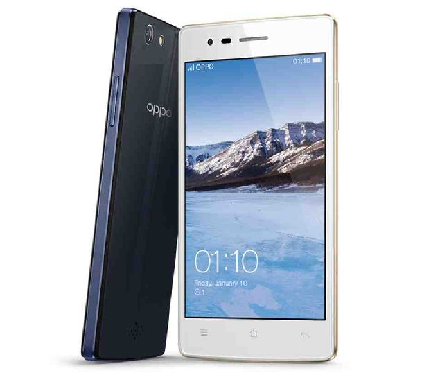 Oppo Neo 5 (2015) and Oppo Neo 5s are Officially Unveiled