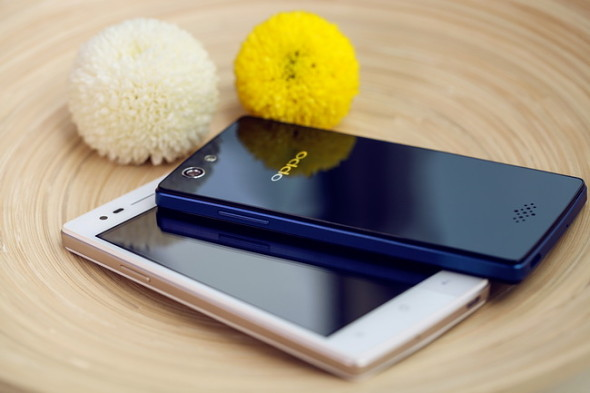 Oppo Neo 5 (2015) and Oppo Neo 5s go official