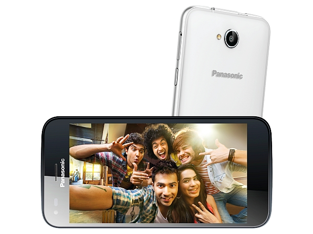 Panasonic Eluga S Mini with 5MP Front Camera Hits the Markets in India