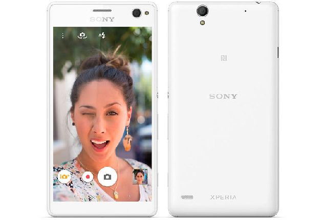 Sony Xperia C4 is Up-for-Sells in the US on Amazon