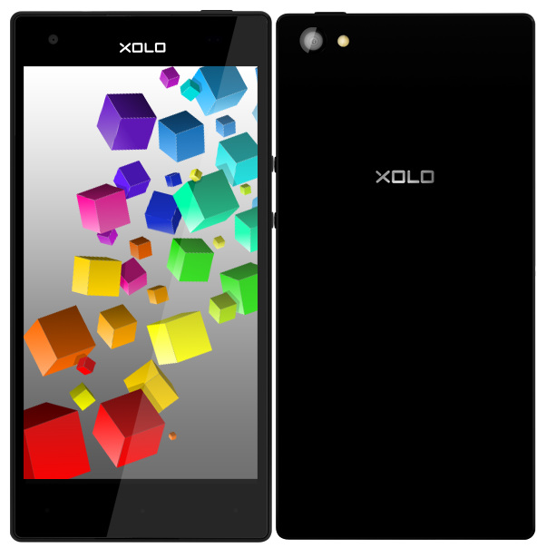 Xolo Cube 5.0 is Up-for-Grabs in India