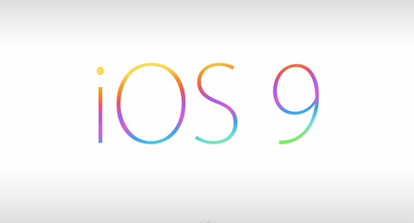 iOS 9 goes official