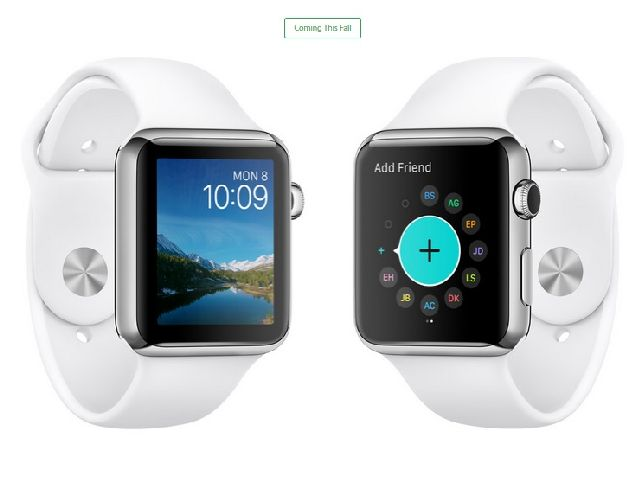 Apple Debuts watchOS 2 at WWDC 2015