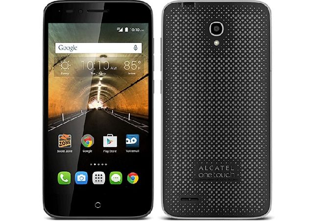 Alcatel is Launching OneTouch Conquest and OneTouch Elevate by Boost Mobile