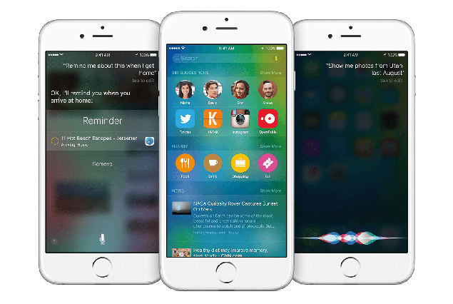 Apple iOS 9 public beta is launched