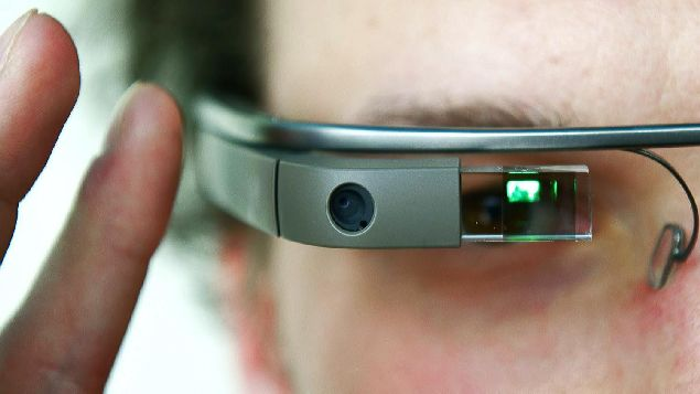 FCC Filing Might Have Spilled the Beans about the Next Google Glass