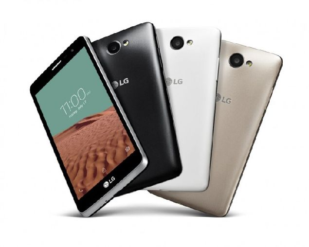 LG Bello II is the New Entry-Level Smartphone of the Korean Manufacturer