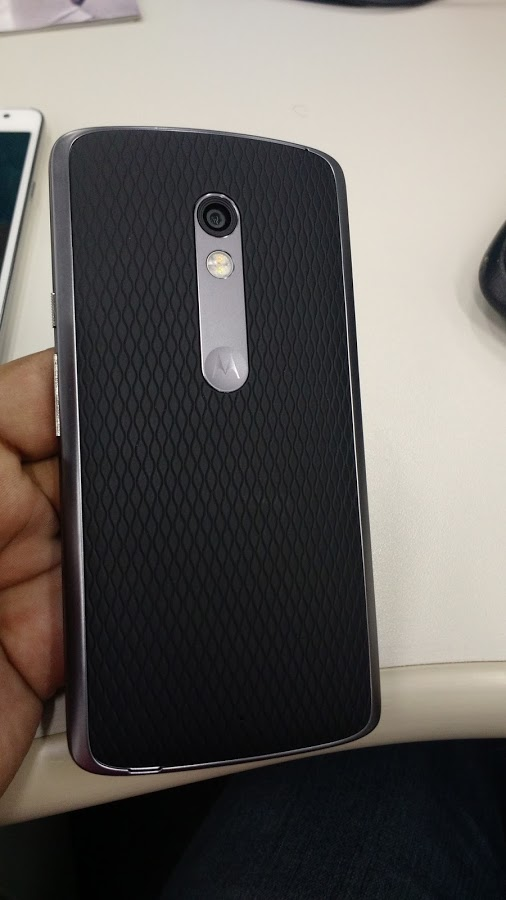 Motorola Moto X (2015) and Moto G (2015) are posing for the camera in new leaks