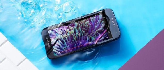 Motorola Moto G (2015) is revealed