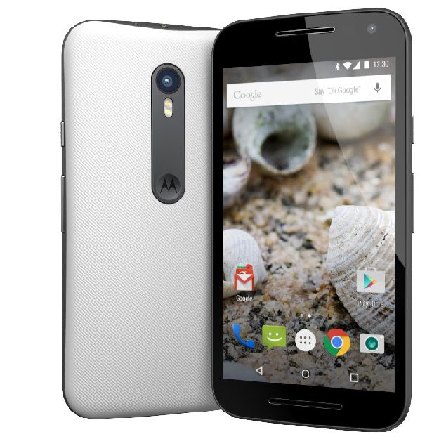Motorola Introduced the Motorola Moto G (2015)  – Attractive LTE-Enabled Mid-Ranger