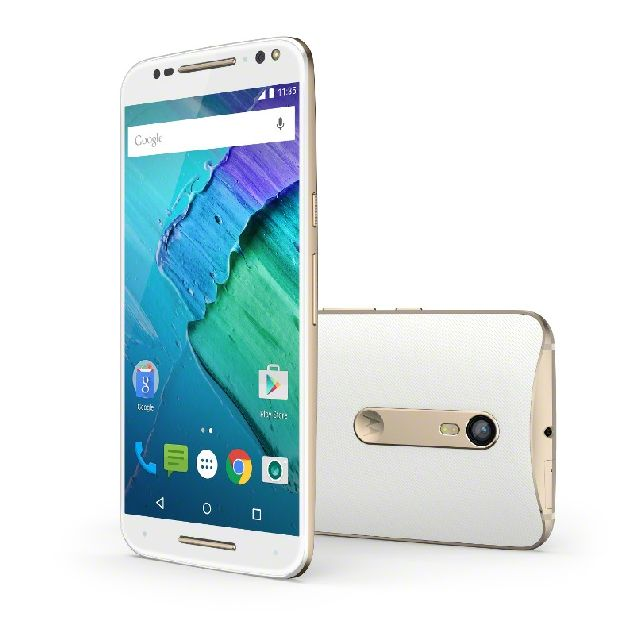 Motorola Moto X Style goes official