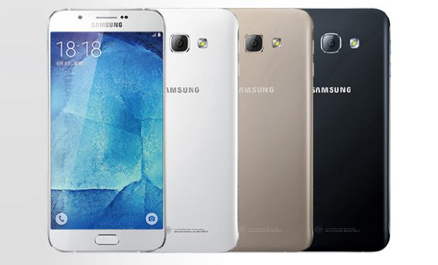 Samsung Galaxy A8 with all specs and launch date in new leaks