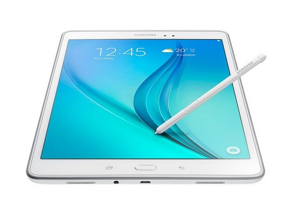 New Tablet on the Horizon – Samsung Galaxy Tab A Plus with S Pen is Released
