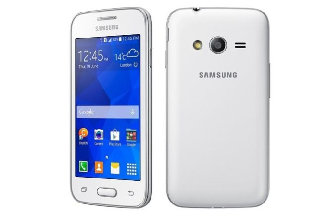 Samsung Galaxy V Plus is the New Budget Handset Unveiled in Malaysia