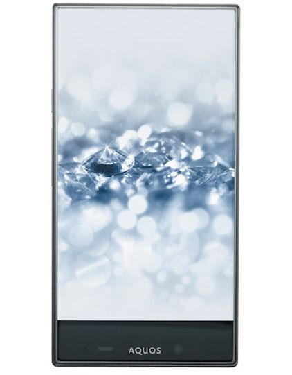 Sharp Aquos Crystal 2 and Aquos Crystal Y are Getting Launched by Softbank