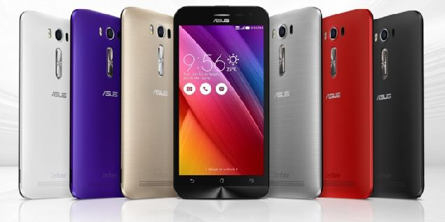 Asus Zenfone three new smartphones are announced