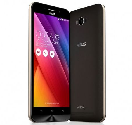 Asus Zenfone adds three new smartphones to the line
