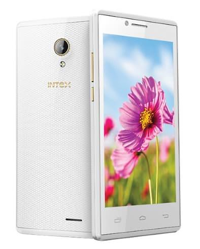 Intex Outs Two Entry-Level Smartphones – Cloud Q5 and Aqua Star II 16GB