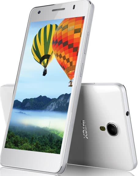 Intex Cloud Q5 and Aqua Star II 16GB are revealed