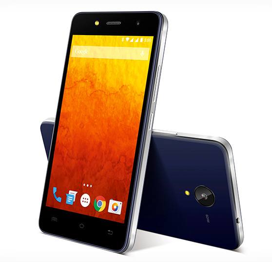Lava Iris X1 Selfie is Up-for-Grabs in India