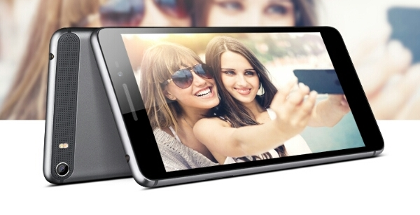 Lenovo Phab Plus is unveiled