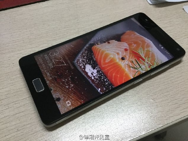 Lenovo Vibe P1 will go official at IFA 2015