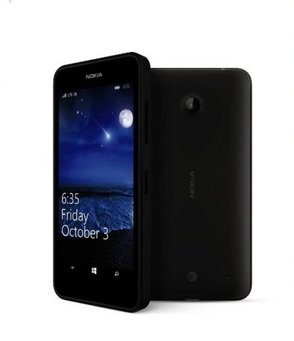 Microsoft Lumia 635 for $39.99 is available for less than 40 bucks at Amazon