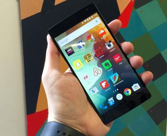 OnePlus Two is announced