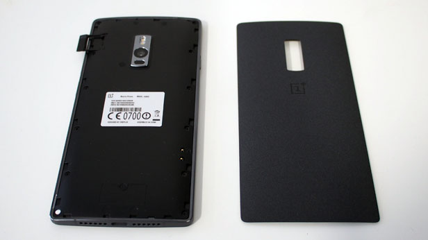 OnePlus Two is introduced