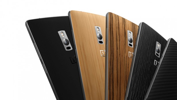 OnePlus Two debuts in China