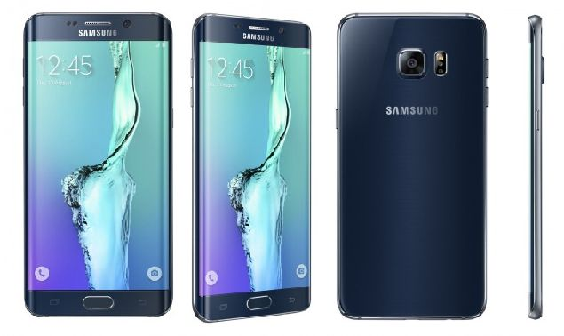 Samsung Galaxy S6 edge Plus is officially introduced