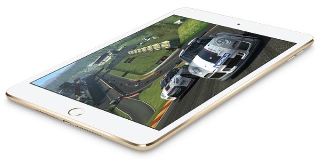 Apple iPad Pro and iPad Mini 4 enter the tech arena