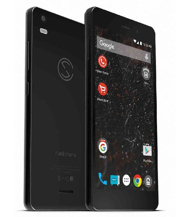 The Security-Enhanced Blackphone 2 Lands on the Markets of the US
