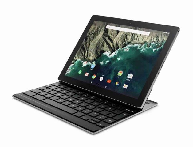 Google Pixel C is a High-End Tablet Powered by Android 6.0 Marshmallow