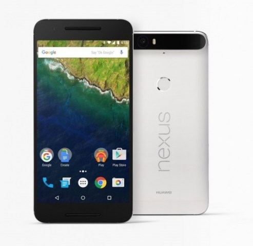 Huawei Nexus 6P debuts in the tech arena