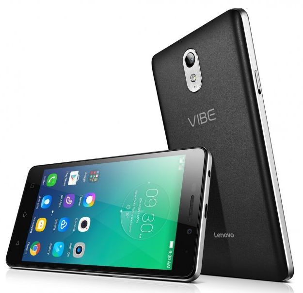Lenovo Vibe P1 and Vibe P1m are revealed
