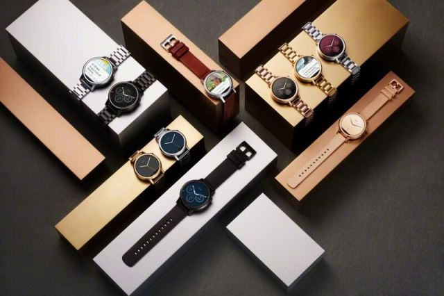 Motorola Moto 360 (2015) and Moto 360 Sport debut at IFA 2015