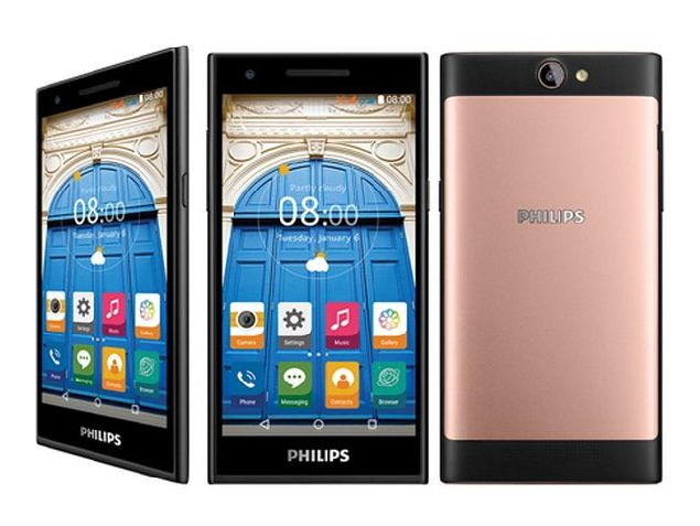 Philips S358 is unveiled