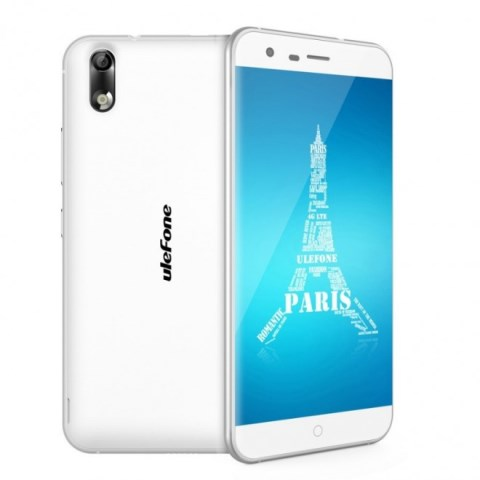 Ulefone Paris is an Attractive Mid-Ranger Announced in China