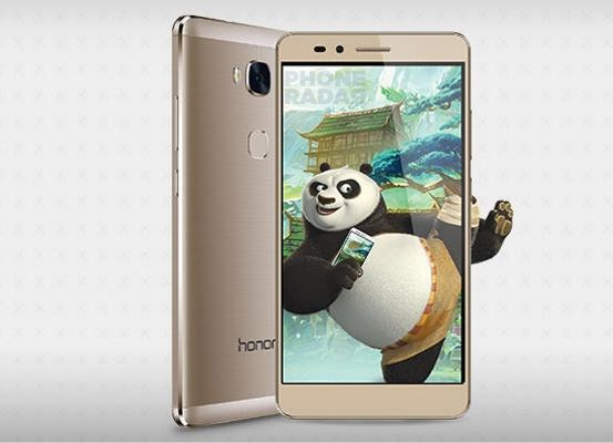 Huawei Honor 5X is an Attractive Mid-Ranger Unveiled in China