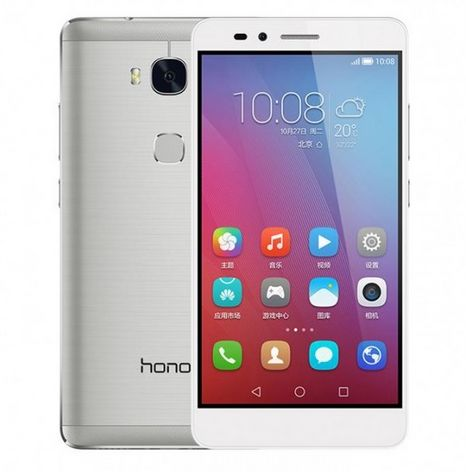 Huawei Honor 5X is unveiled