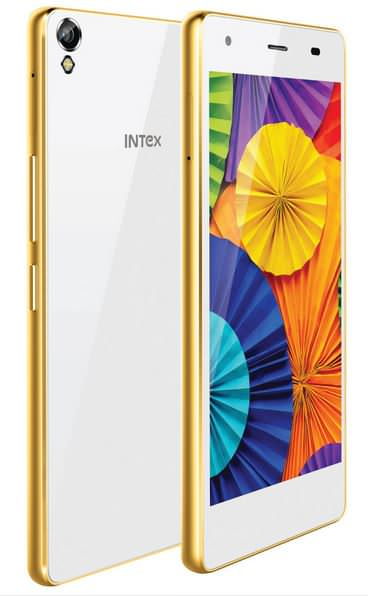 Intex Aqua Ace Goes for Sells Packed with 3GB RAM and Super AMOLED Display