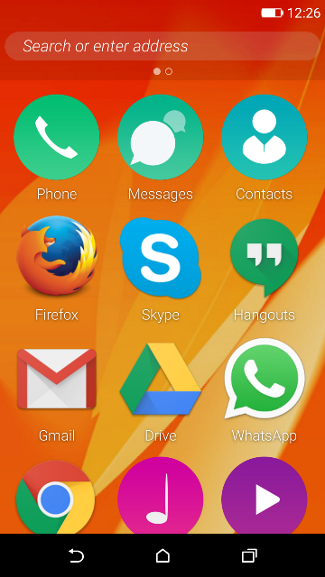 Firefox OS 2.5 Developer Preview is Available for Testing by Android Users