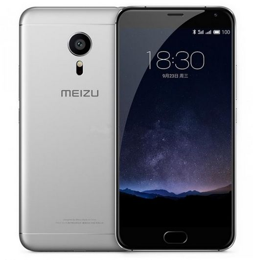 Meizu Pro 5 mini is available for purchase in Europe