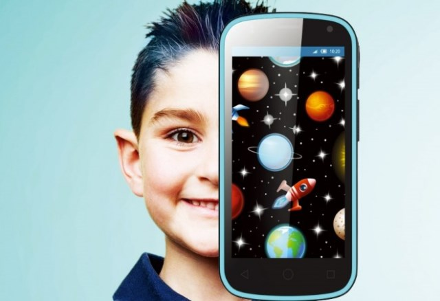 Swipe Telecom Introduced the Swipe Junior Smartphone for Kids in India